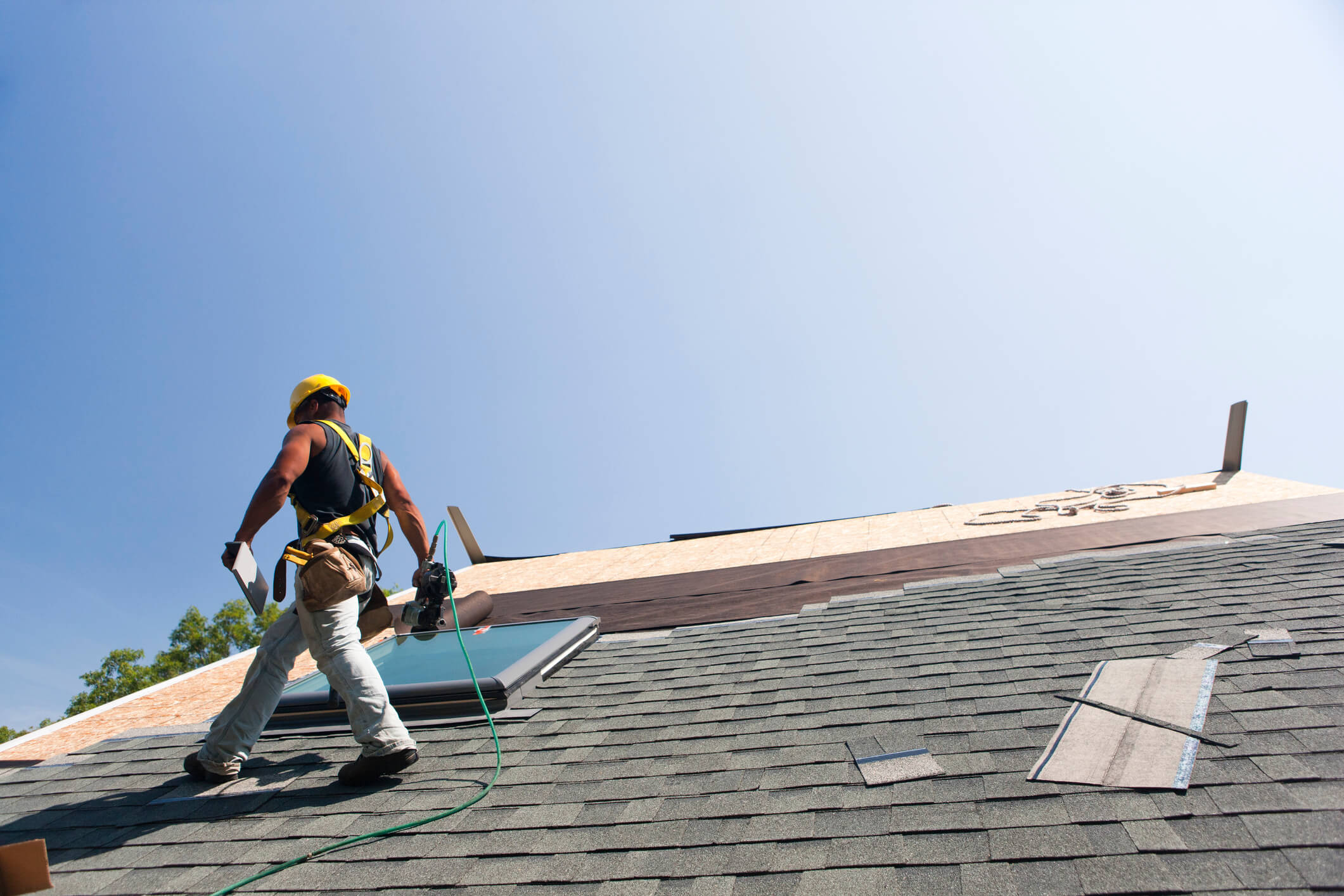 About Our Emergency Roofer In Toms River Nj 08753
